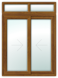 SLiding Window-Left Fixed
