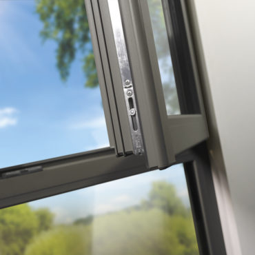 Weatherseal's next step in south India: uPVC windows Hubli
