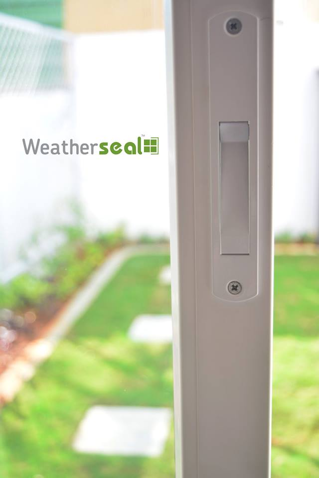 BANGALORE WEATHERSEAL UPVC WINDOWS