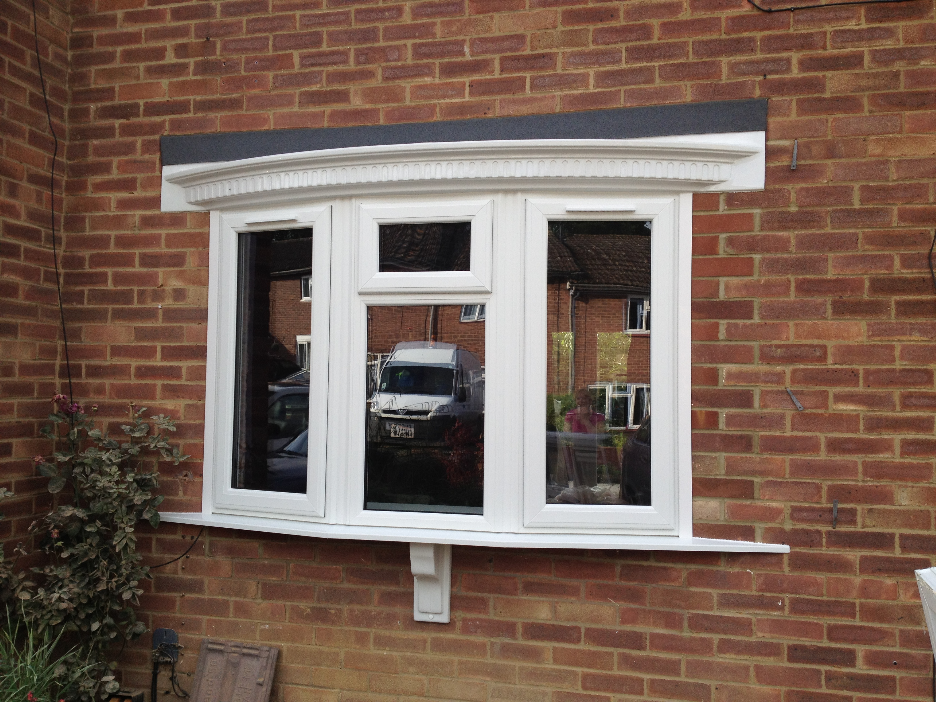 Time For A Beautiful Home With Upvc Weatherseal