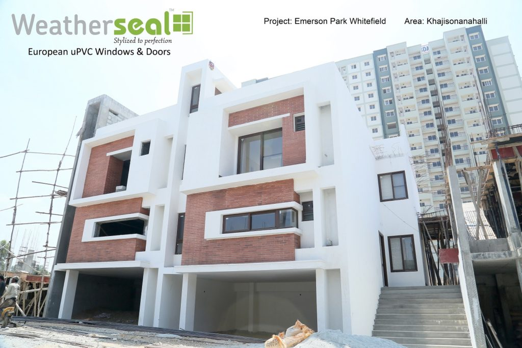 Weatherseal uPVC Windows and Doors Manufacturers