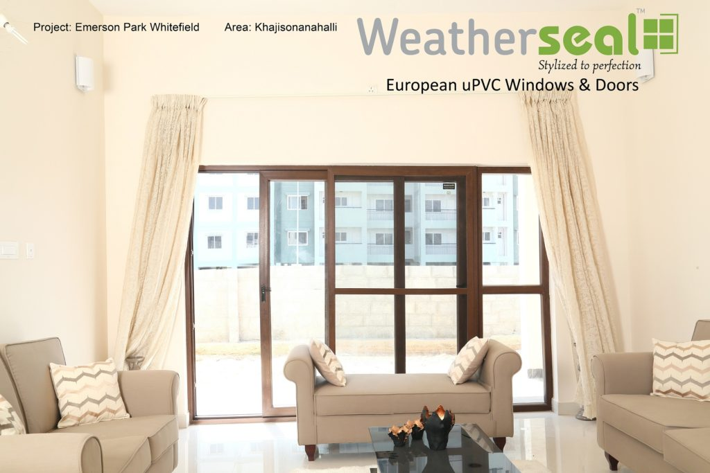 upvc windows and doors Bangalore