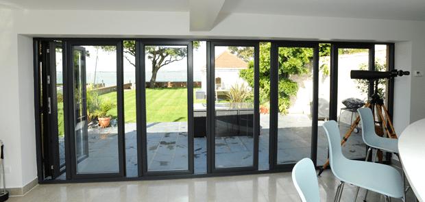 UPVC french windows and Doors Hubli