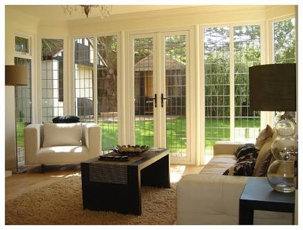 uPVC Windows Amravati, uPVC Doors Amravati