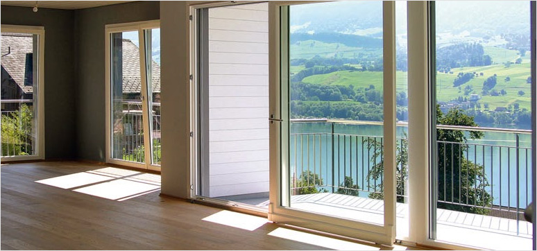 uPVC windows and doors Manufacturers Bangalore