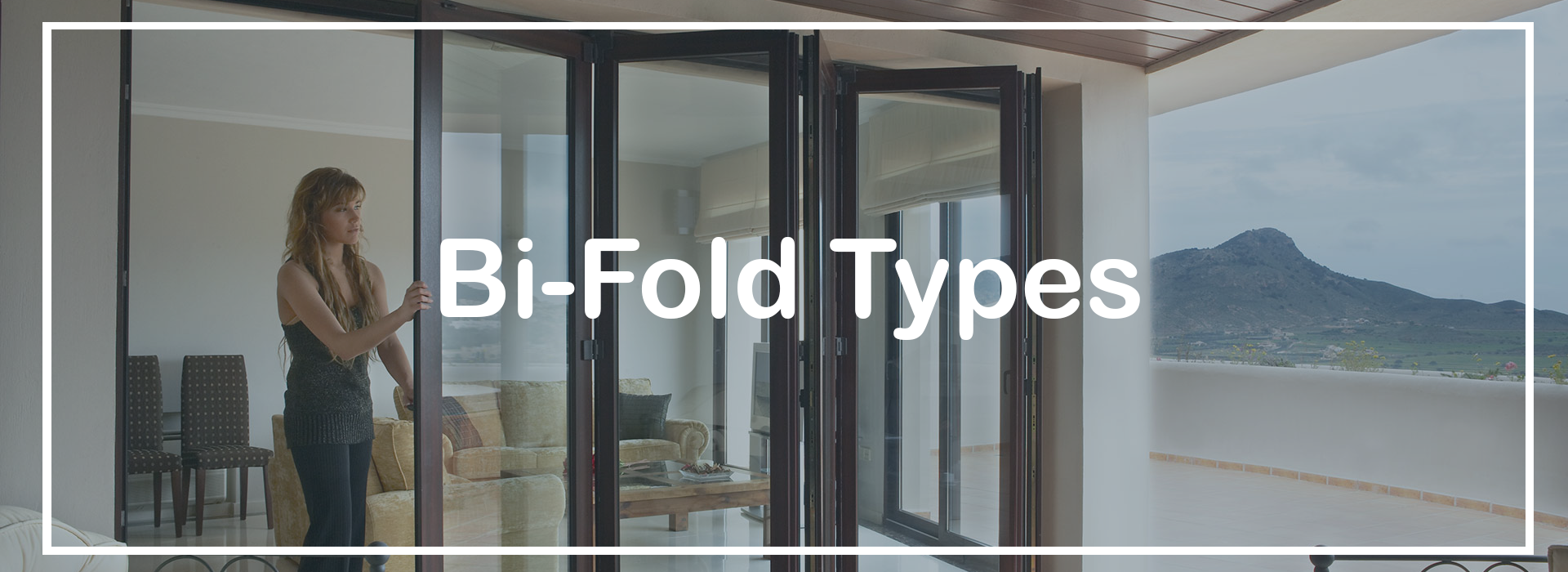 Bi Fold Door Options, Bifold Doors Opening Options, Bi Fold Door