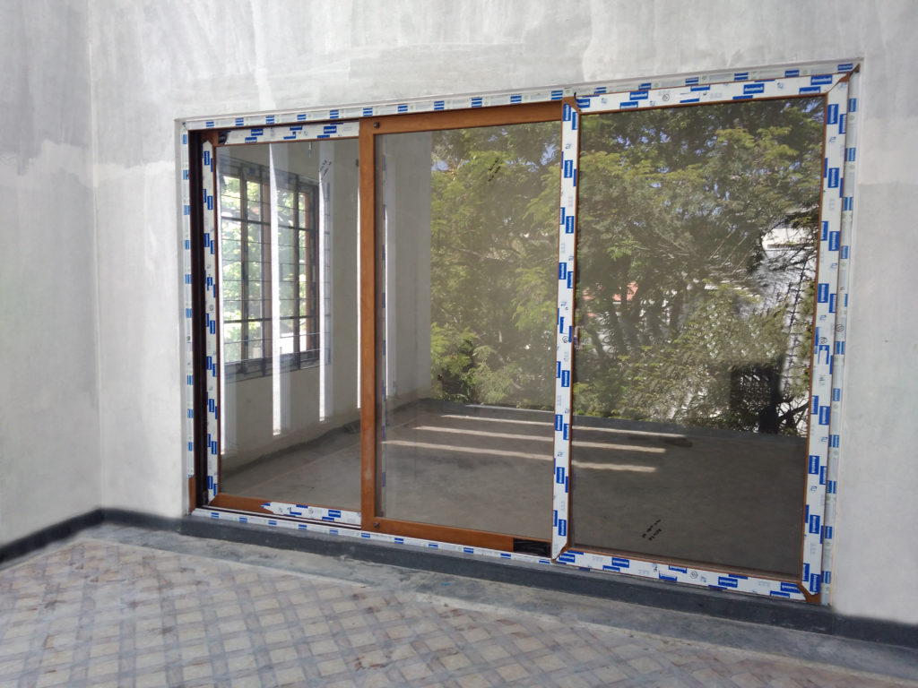 Weatherseal European uPVC Windows And Doors