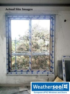 UPVC Windows Hyderabad
