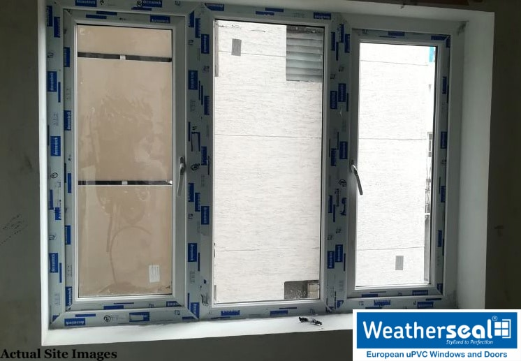 upvc windows bagakot | Weatherseal