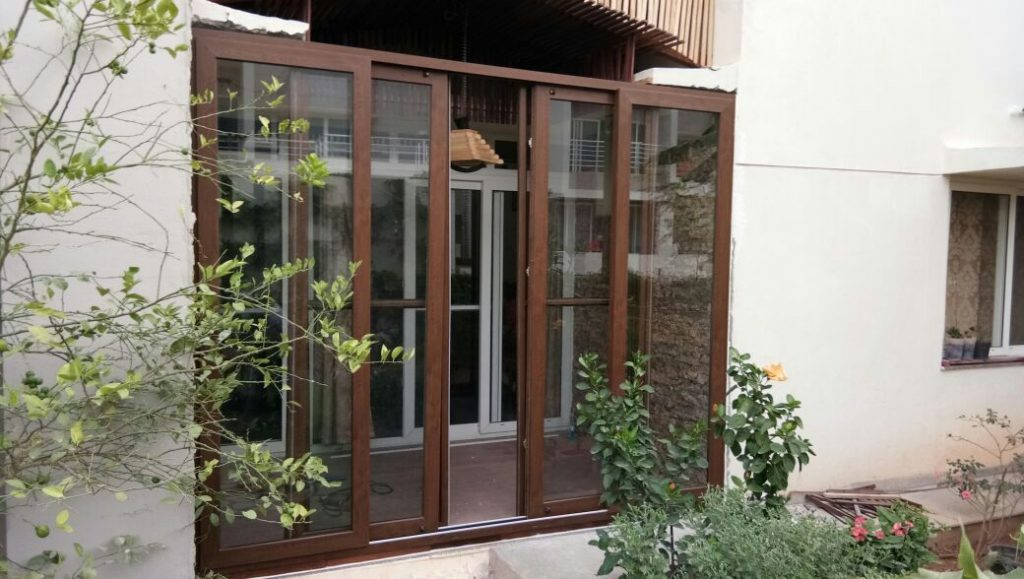 uPVC windows Amravati