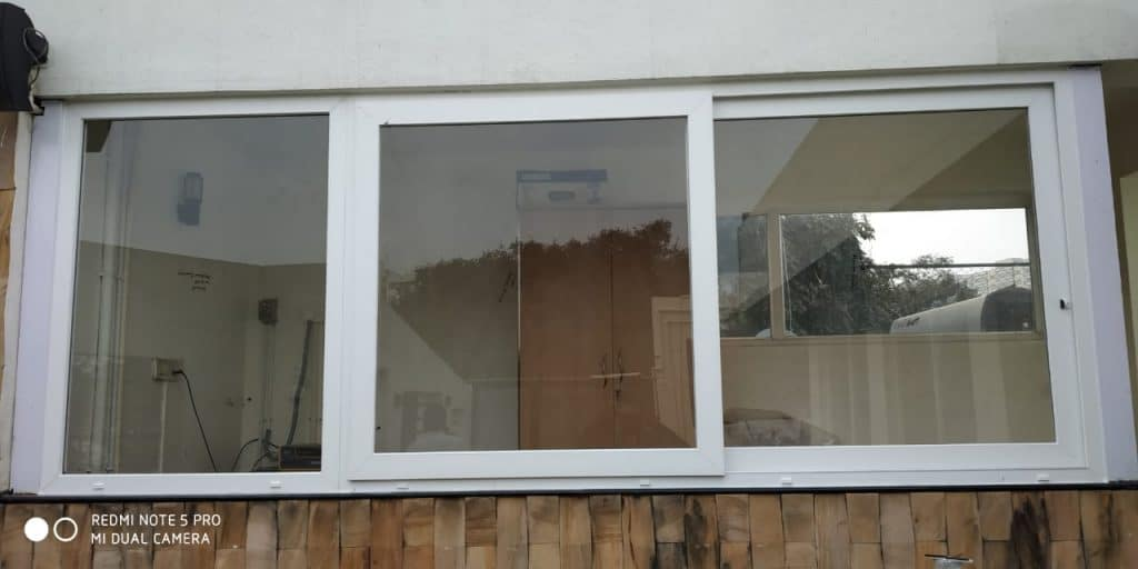 Sliding windows Nizamabad | uPVC windows and doors manufacturers Nizamabad