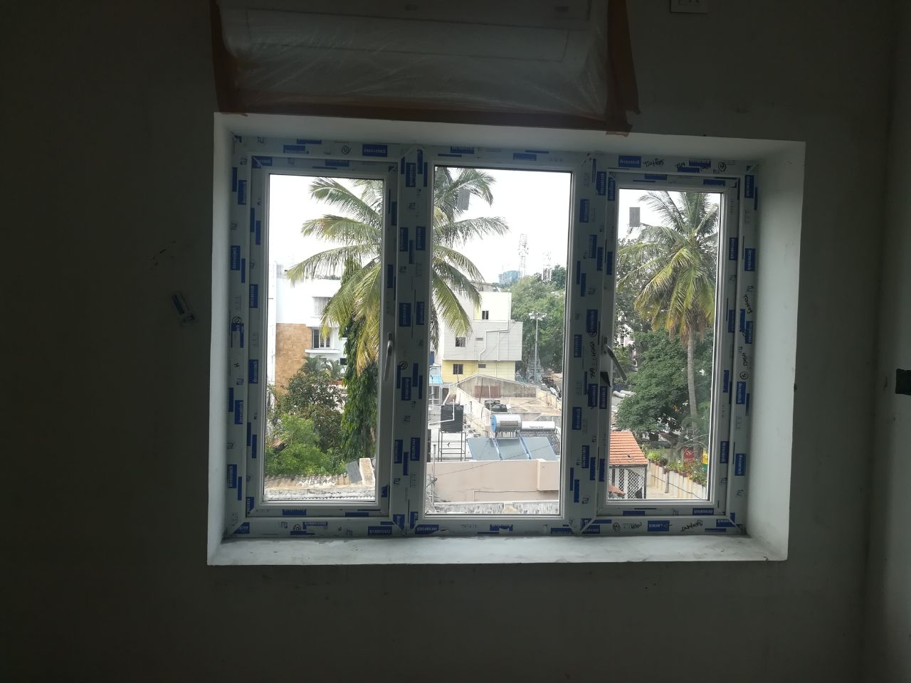 upvc window manufacturers Warangal