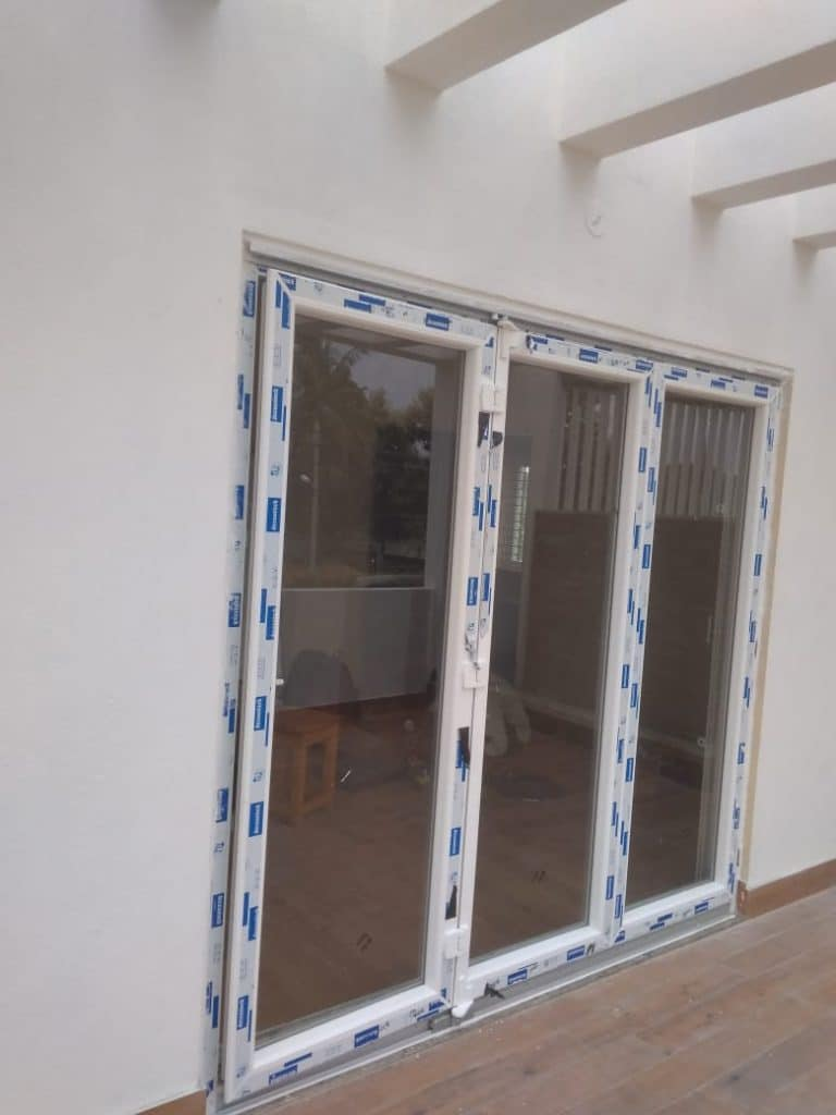 upvc windows hubli