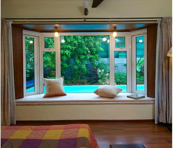 uPVC windows Kochi