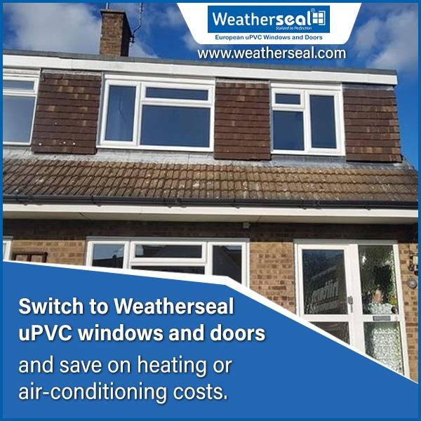 uPVC windows manufacturers Gujarat