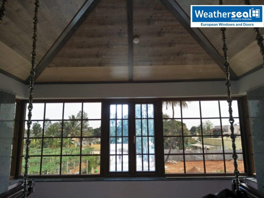 upvc windows manufacturer Udupi