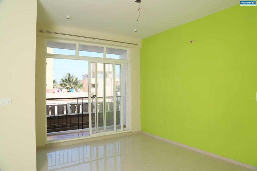 uPVC Windows And Doors Karimnagar installation