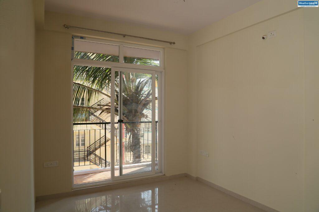 ecofriendly uPVC windows Ahmedabad