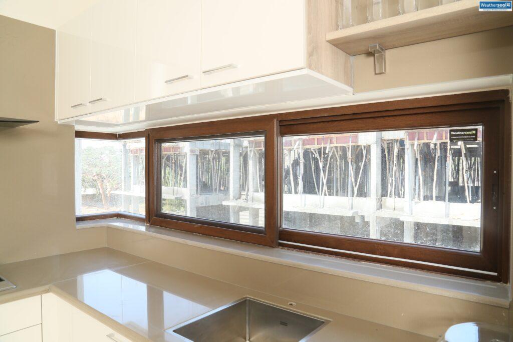 upvc windows in Gujarat