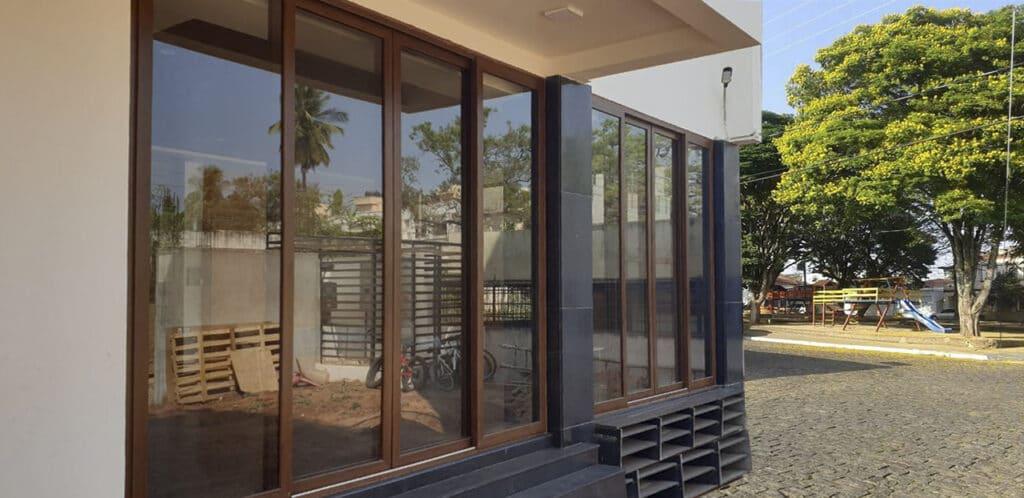 upvc windows Bijapur