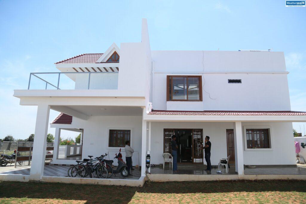 uPVC windows and doors Warangal