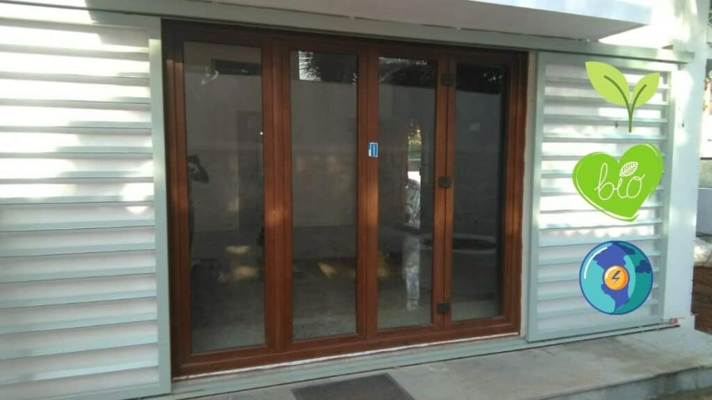 uPVC Doors and Windows Hyderabad