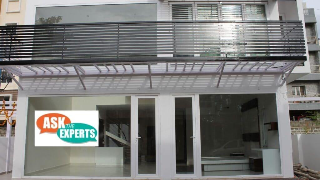 uPVC WINDOWS And DOORS Bangalore