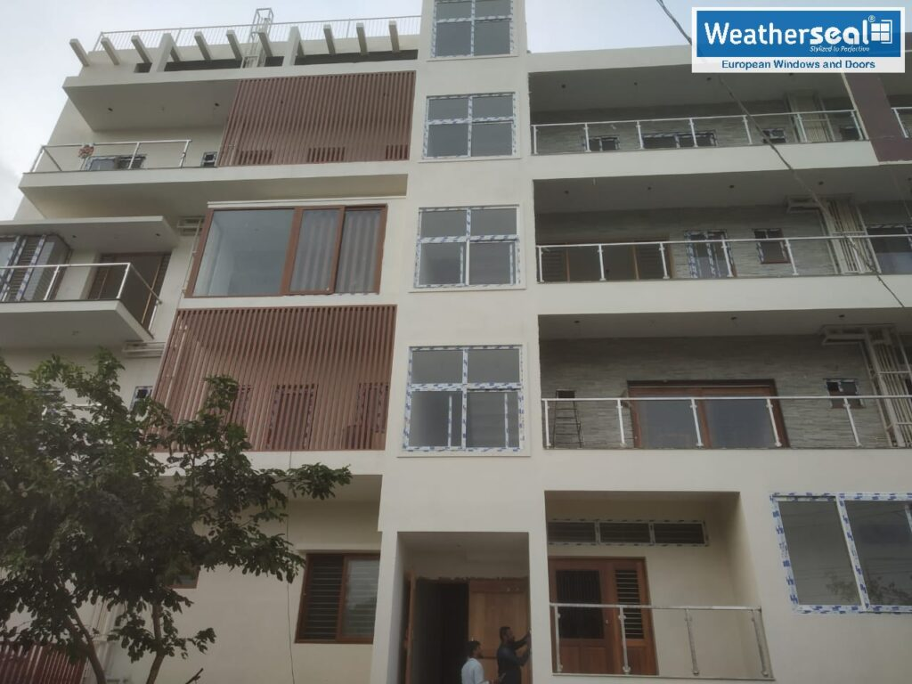 upvc windows & doors manufacturer nizamabad